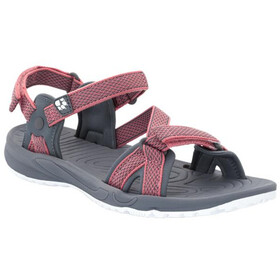 Jack Wolfskin Lakewood Ride Sandalen Dames, rose quartz
